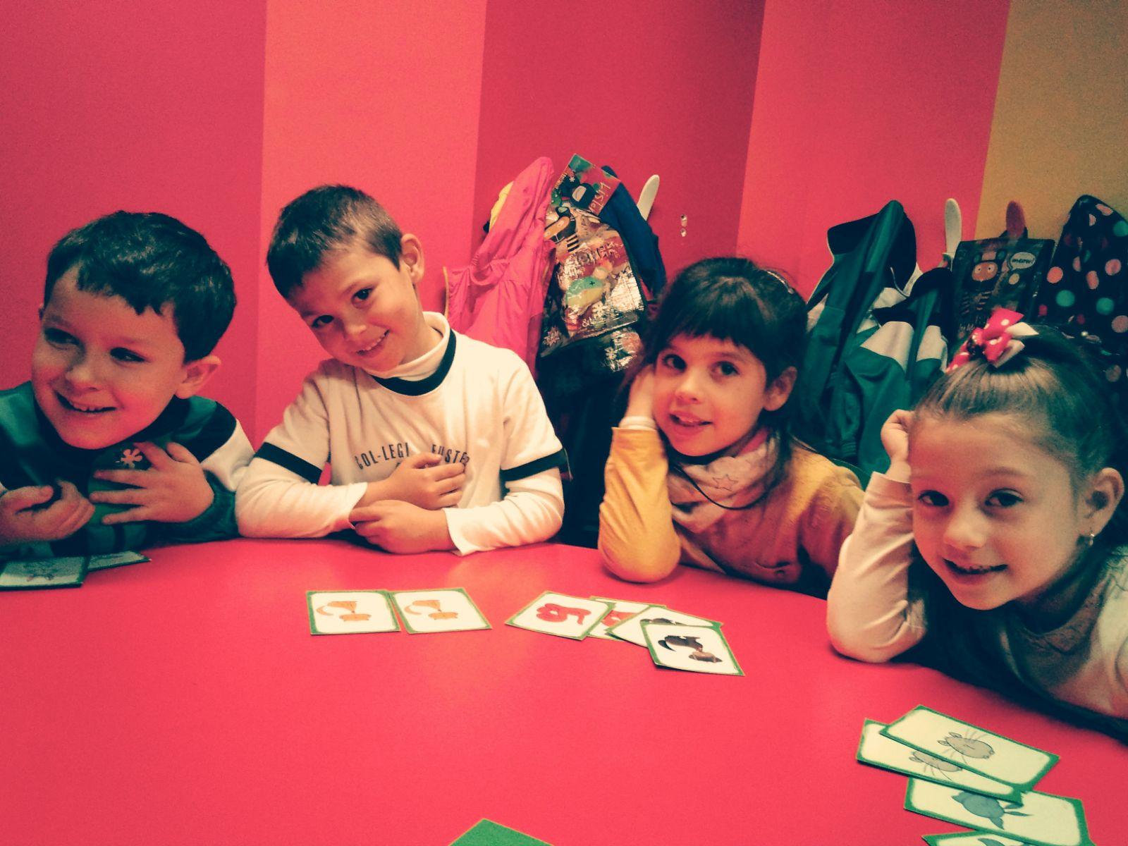 kids&us mètode