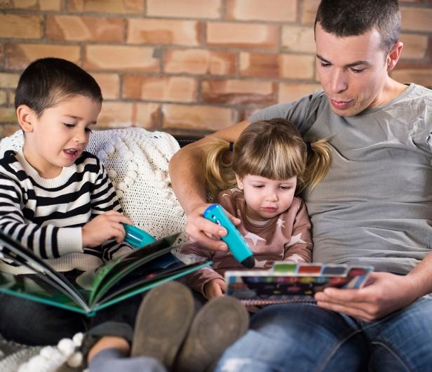 material complementari kids&us