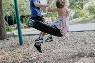 PLAYING PARK