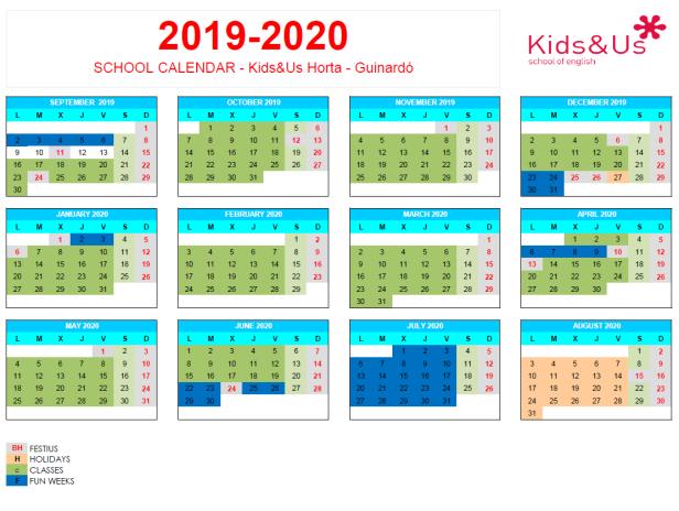 calendarhorta