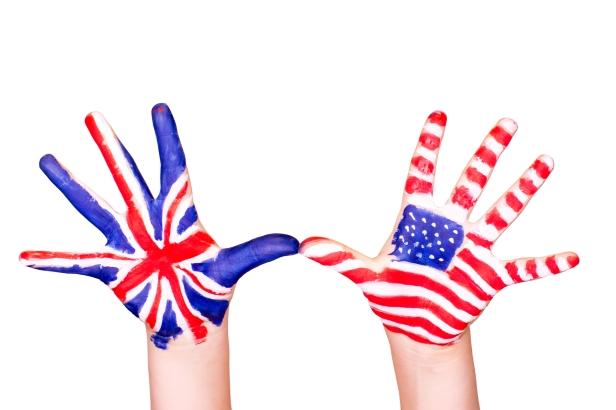 10 raons per aprendre anglès kids&us